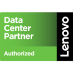 Lenovo Data Center Partner Authorized